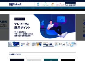 Rickcloud.jp thumbnail