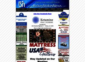 Rickeystokesnews.com thumbnail