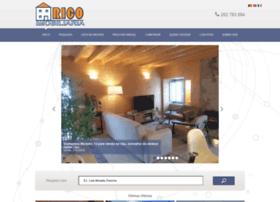 Rico-imobiliaria.net thumbnail