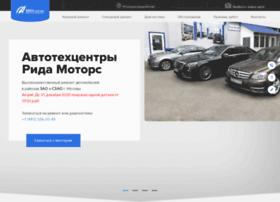 Ridamotors.ru thumbnail