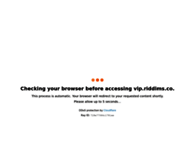 Riddims.co thumbnail