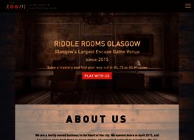 Riddlerooms.co.uk thumbnail