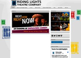 Ridinglights.org thumbnail