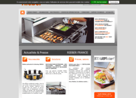 Rieber-france.fr thumbnail