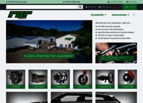 Riedel-autorecycling.de thumbnail