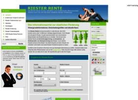 Riester-rente-infoportal.de thumbnail