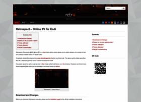 Rieter.net thumbnail