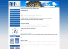 Rif-ri.hr thumbnail