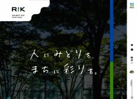 Rikcorp.jp thumbnail