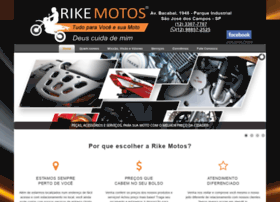 Rikemotos.com.br thumbnail