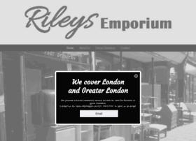 Rileys-emporium.co.uk thumbnail