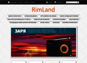 Rimland.ru thumbnail