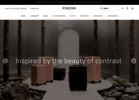 Rimowa.com.cn thumbnail
