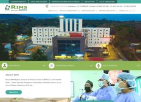 Rimshospital.in thumbnail