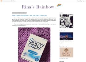 Rinasrainbow.net thumbnail