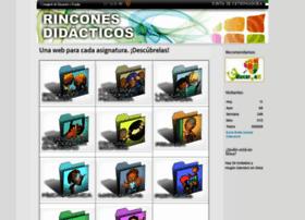 Rincones.educarex.es thumbnail