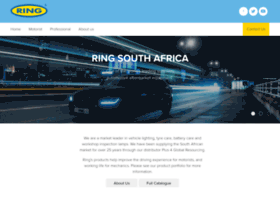 Ringautomotive.co.za thumbnail