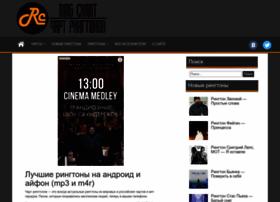 Ringchart.ru thumbnail