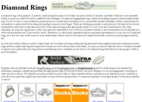 Ringdiamond.ca thumbnail