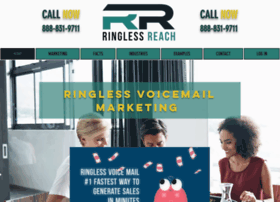 Ringlessreach.net thumbnail