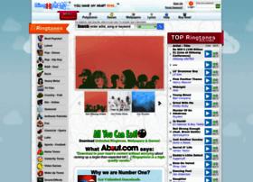 Ringophone.com thumbnail
