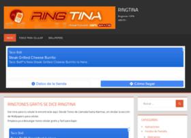 Ringtina.com.ar thumbnail