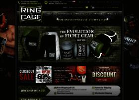 Ringtocage.com thumbnail