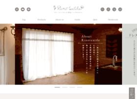 Rinotextile.jp thumbnail
