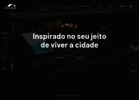 Rioave.com.br thumbnail