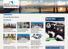 Riodasostras.com.br thumbnail