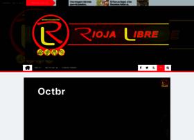 Riojalibre.com.ar thumbnail