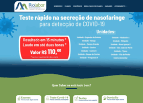 Riolabor.com.br thumbnail