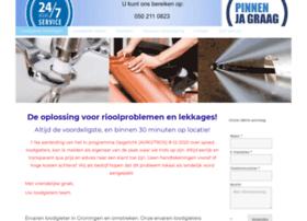 Riool24-7.nl thumbnail