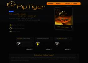 Riptiger.com thumbnail