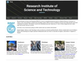 Risat.org thumbnail
