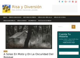 Risaydiversion.com thumbnail