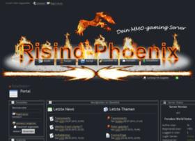 Rising-phoenix.cc thumbnail