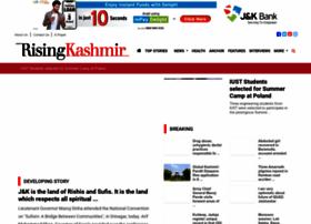 Risingkashmir.com thumbnail