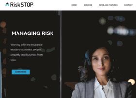 Riskstop.co.uk thumbnail