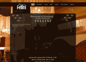 Ristorantefellini.it thumbnail