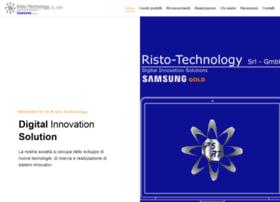 Ristotechnology.net thumbnail