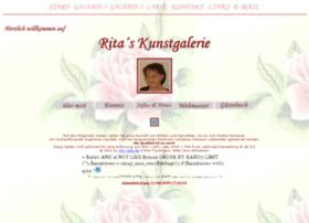 Ritas-kunstgalerie.de thumbnail