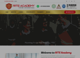 Riteacademy.co.in thumbnail
