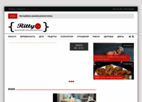Ritty.ru thumbnail