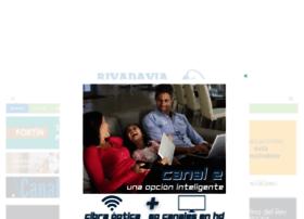 Rivadaviaonline.com.ar thumbnail
