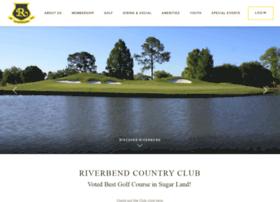 Riverbendcountryclub.org thumbnail