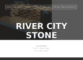 Rivercitystone.ca thumbnail