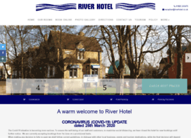 Riverhotel.co.uk thumbnail