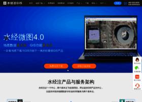 Rivermap.cn thumbnail