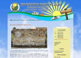 Riversidebeachclub.co.za thumbnail